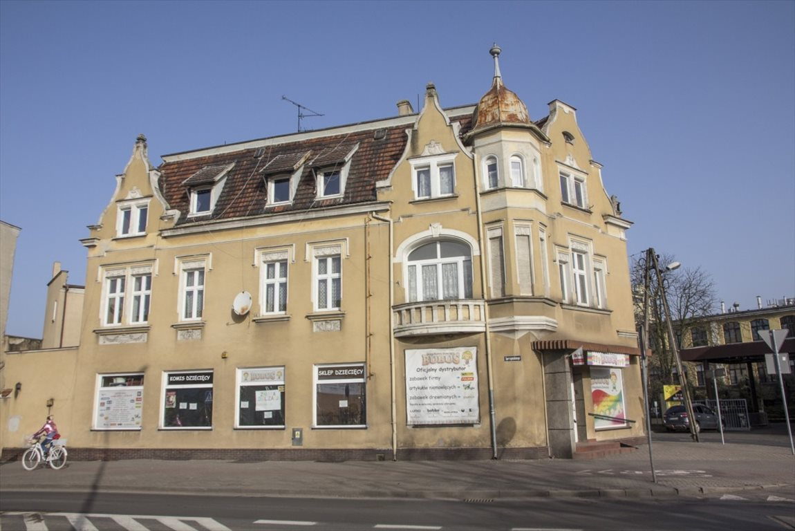 Lokal użytkowy na sprzedaż Kościan, ks. Józefa Surzyńskiego  139m2 Foto 9