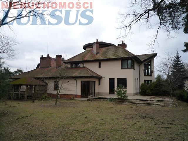 Dom na sprzedaż Piaseczno, Zalesie Dolne  427m2 Foto 2