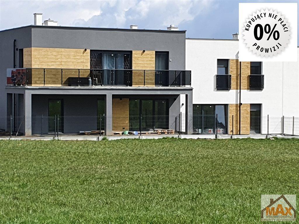 Mieszkanie czteropokojowe  na sprzedaż Mikołów, Mokre  80m2 Foto 8