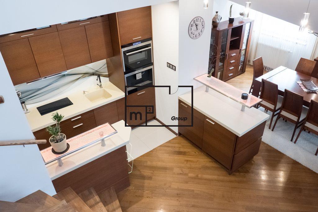 Mieszkanie czteropokojowe  na sprzedaż Warszawa, Bemowo, Bolkowska  130m2 Foto 4
