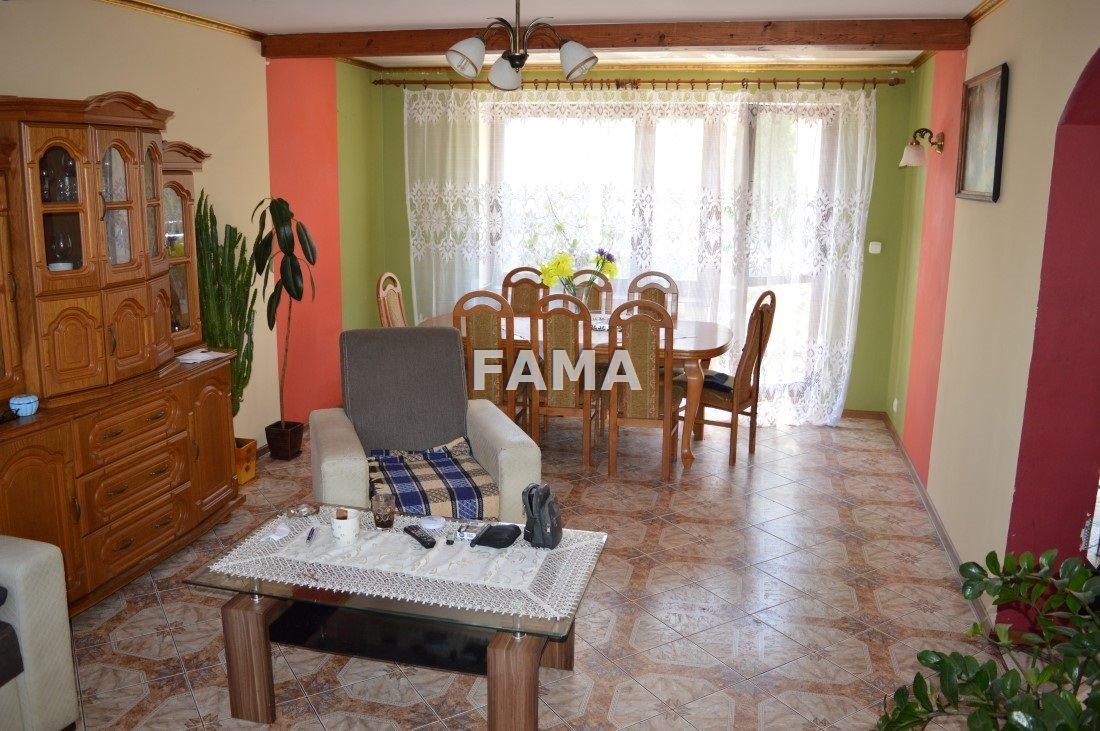 Dom na sprzedaż Włocławek, Zawiśle  144m2 Foto 6