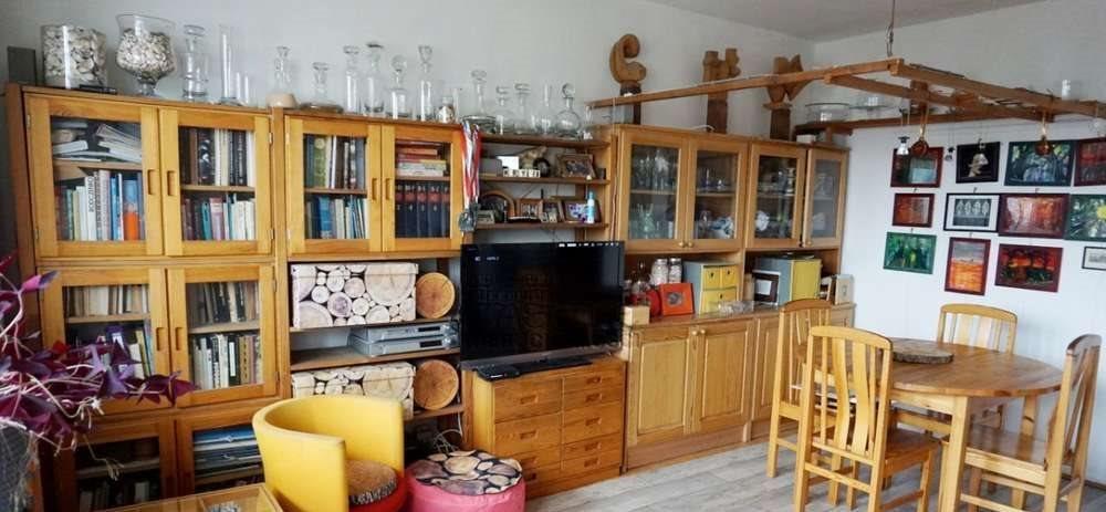 Mieszkanie czteropokojowe  na sprzedaż Poznań, Stare Miasto, Piątkowo, os. Chrobrego  73m2 Foto 3