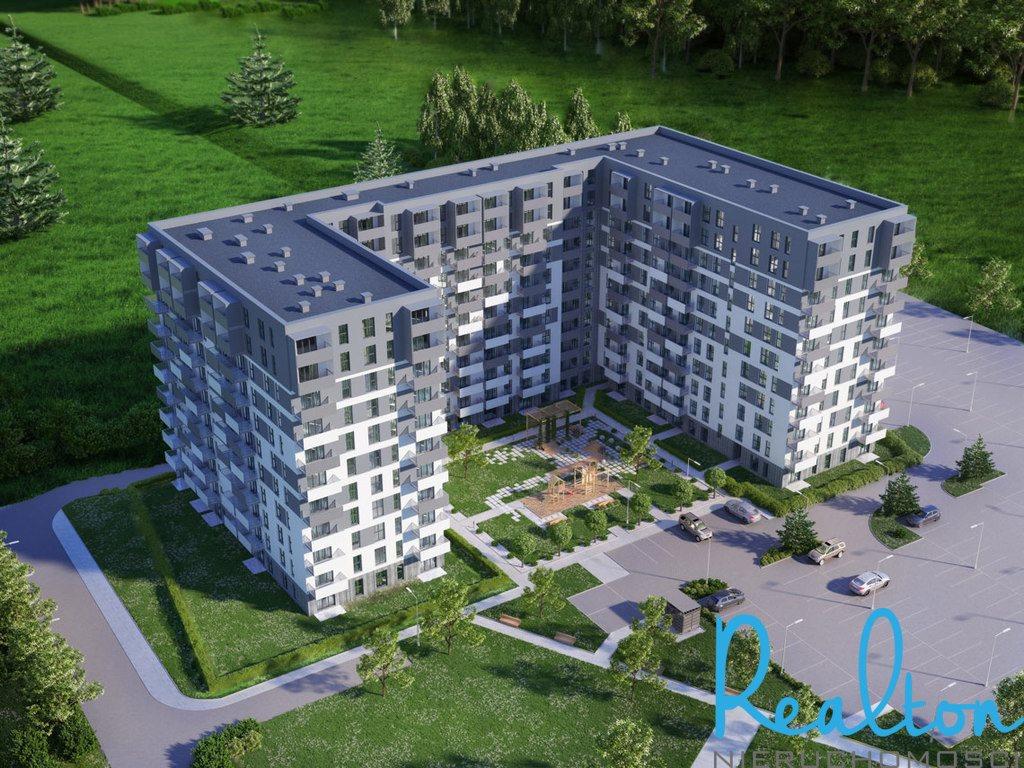 Mieszkanie dwupokojowe na sprzedaż Katowice, Piotrowice, Bażantów  32m2 Foto 1
