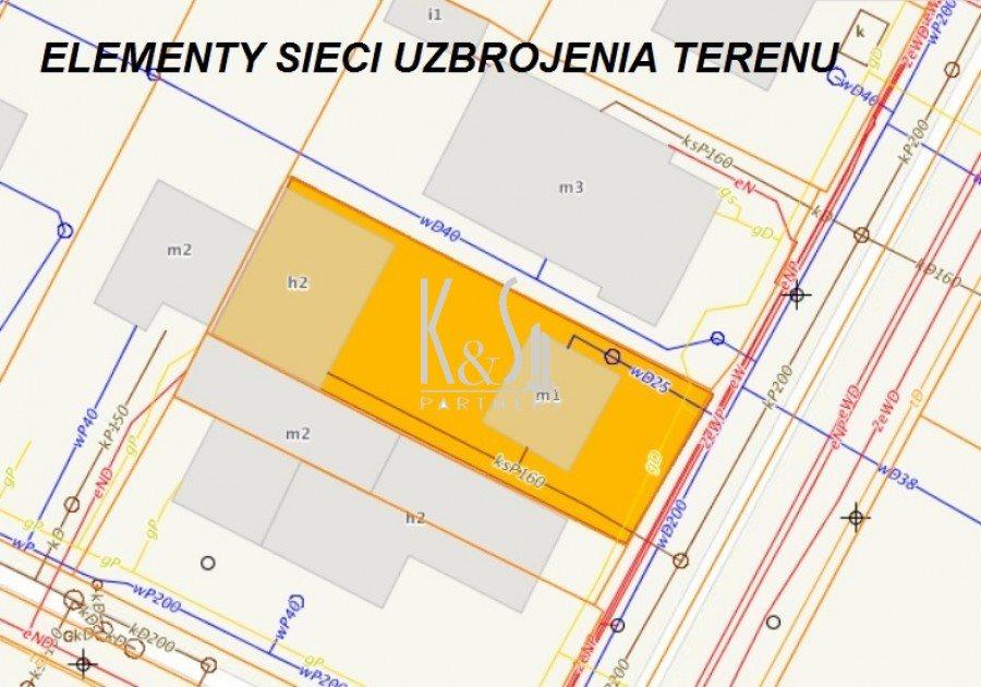 Działka budowlana na sprzedaż Warszawa, Włochy - Stare Włochy, Ryżowa  599m2 Foto 2