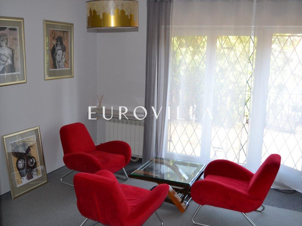 Dom na sprzedaż Warszawa, Wilanów, Wiertnicza  270m2 Foto 1
