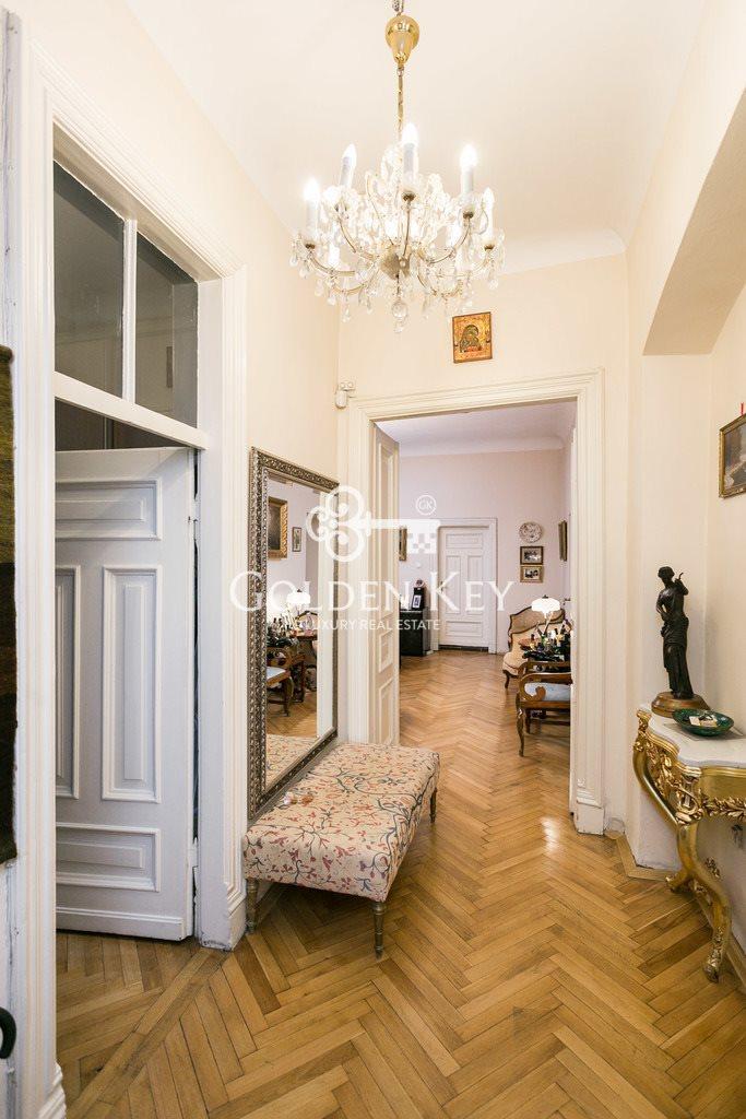 Mieszkanie na sprzedaż Warszawa, Praga-Północ, Targowa  140m2 Foto 1