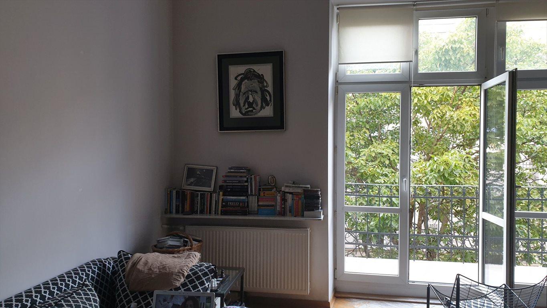 Mieszkanie trzypokojowe na sprzedaż Warszawa, Śródmieście, Al. Ujazdowskie  72m2 Foto 3