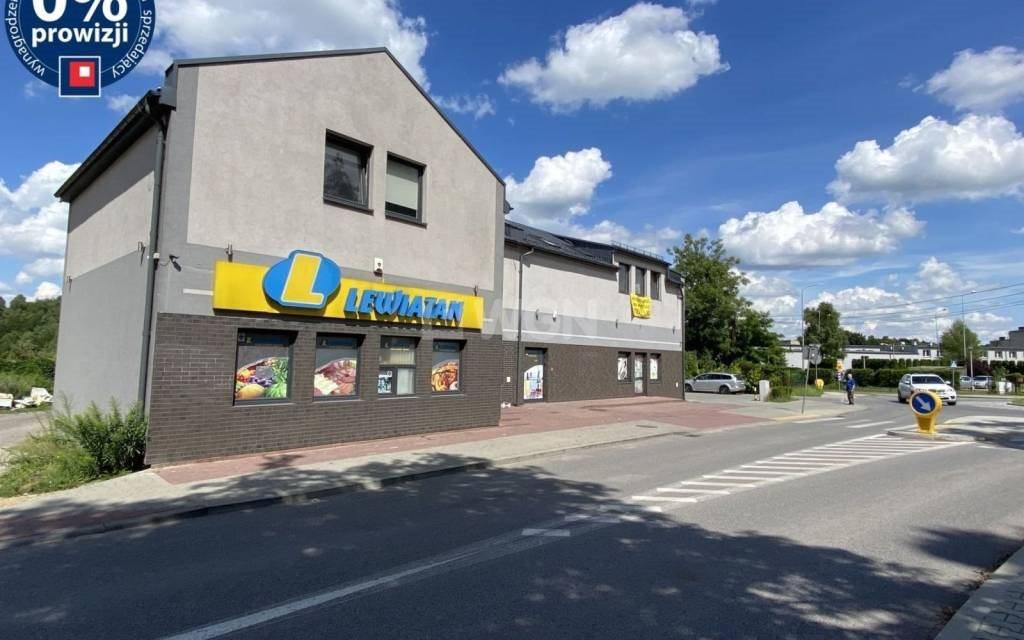 Lokal użytkowy na wynajem Trzebinia, Górka  170m2 Foto 1