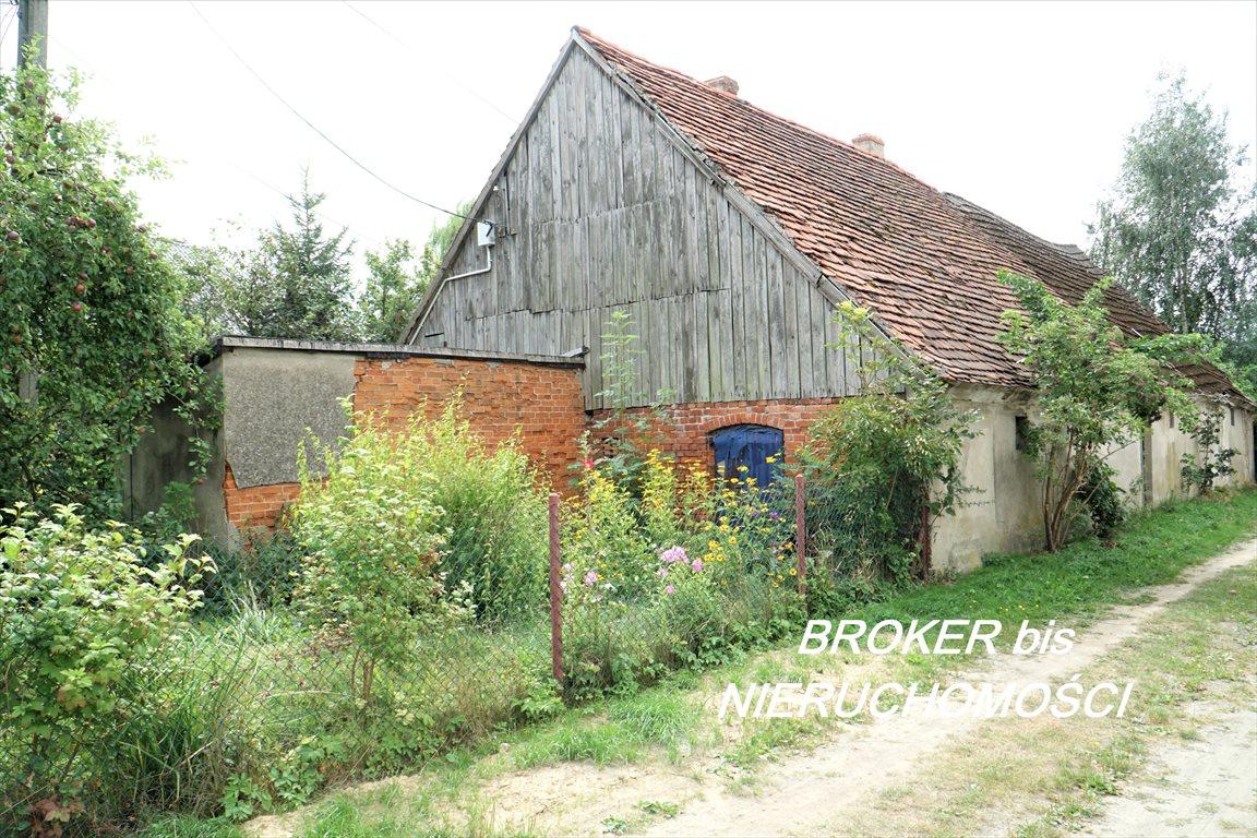 Dom na sprzedaż Nowogródek Pomorski  45m2 Foto 1