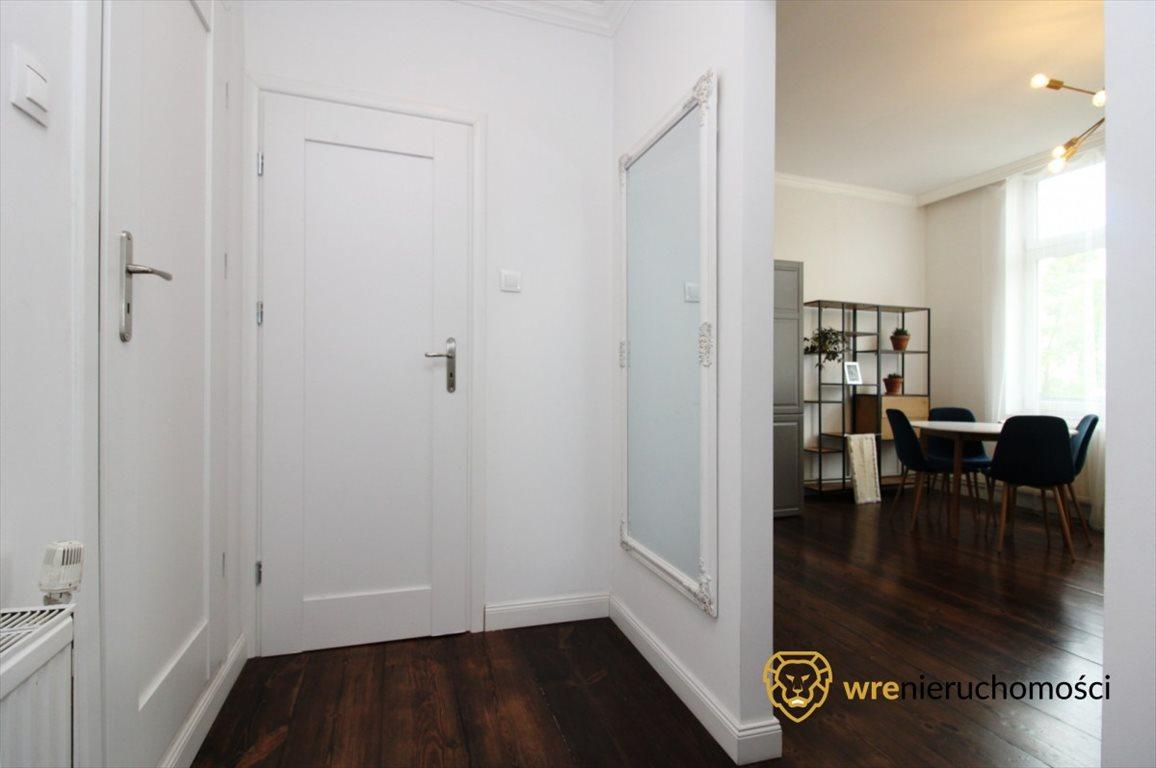 Mieszkanie dwupokojowe na wynajem Wrocław, Kleczków, Emila Zegadłowicza  39m2 Foto 6