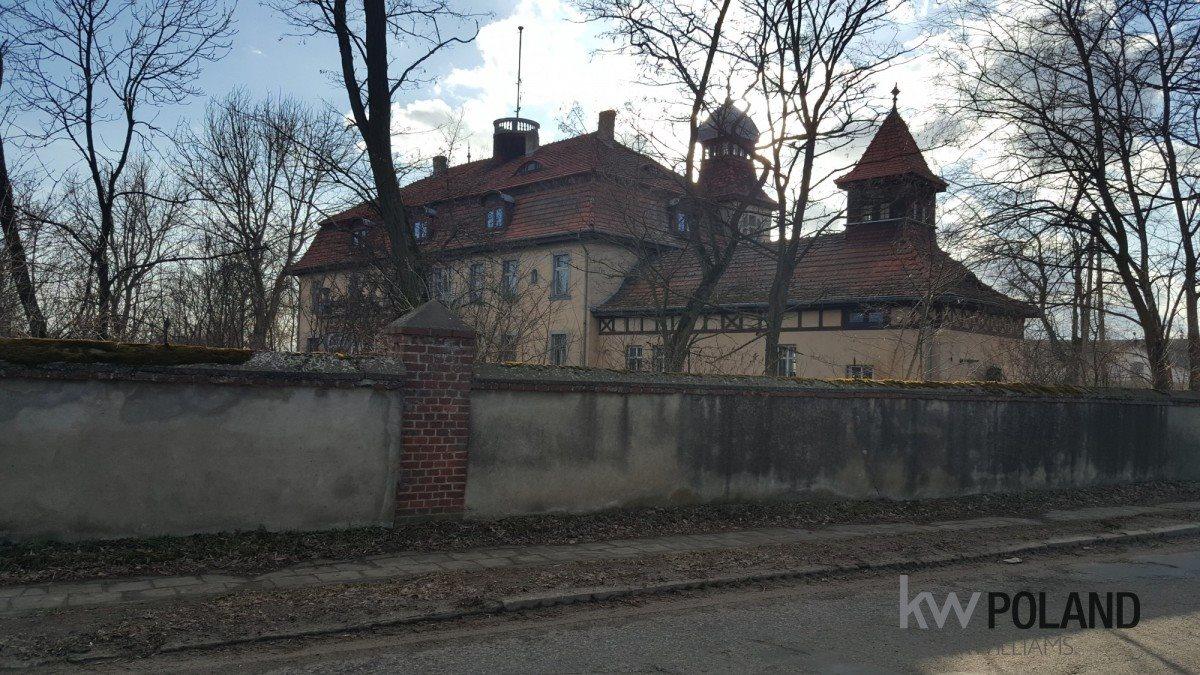 Działka budowlana na sprzedaż Czerlejno, Kleszczewska  818m2 Foto 9