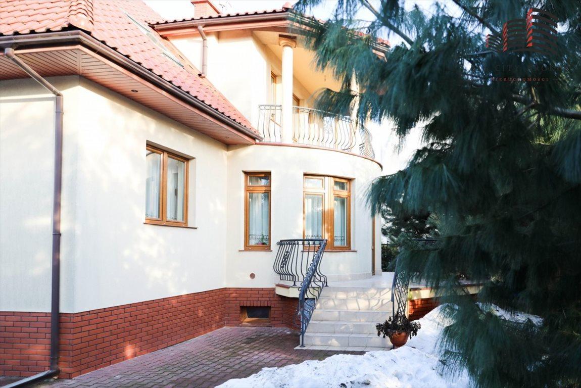 Dom na sprzedaż Lublin, Ponikwoda, Kminkowa  245m2 Foto 2