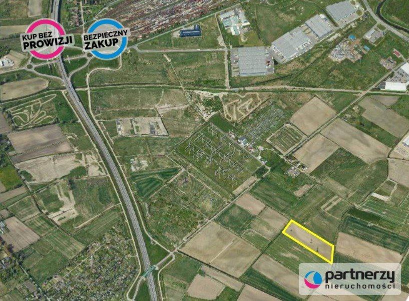 Działka rolna na sprzedaż Gdańsk, Rudniki, Tama Pędzichowska  20112m2 Foto 2