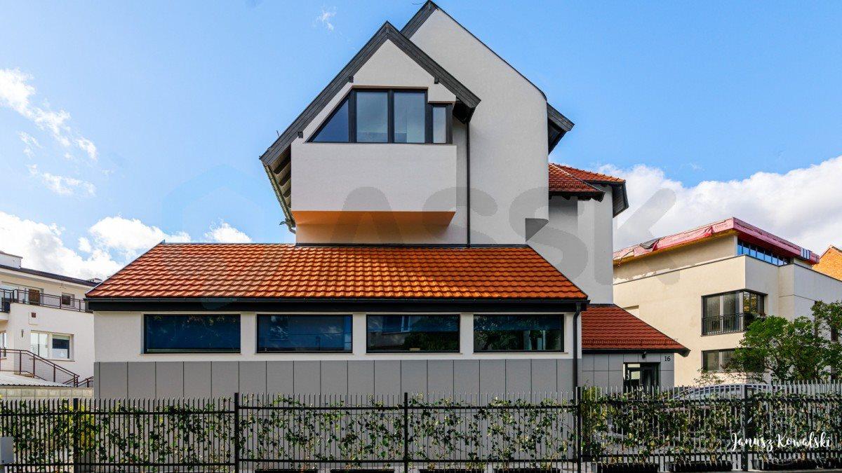 Dom na sprzedaż Gdynia, Kamienna Góra, Józefa Korzeniowskiego  550m2 Foto 3