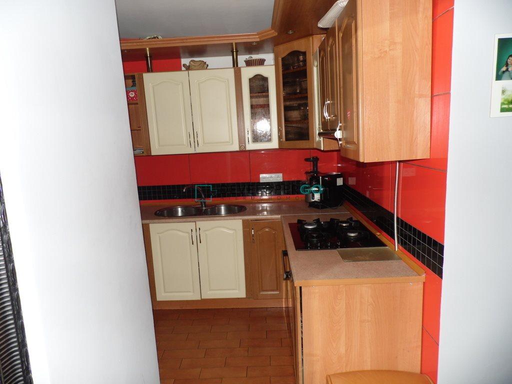 Mieszkanie trzypokojowe na sprzedaż Suwałki  53m2 Foto 6