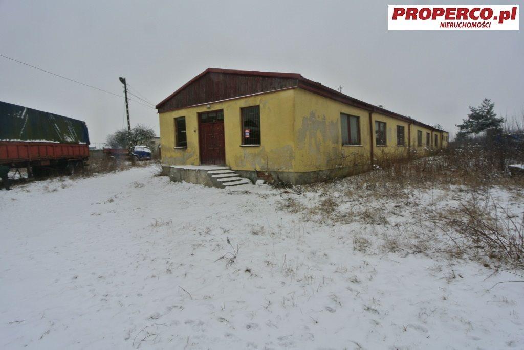 Lokal użytkowy na sprzedaż Jędrzejów  17939m2 Foto 1