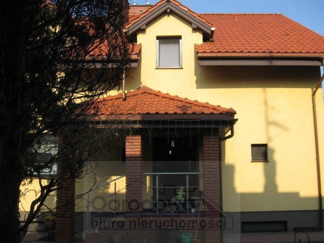 Dom na sprzedaż Warszawa, Wawer, Marysin Wawerski  700m2 Foto 1
