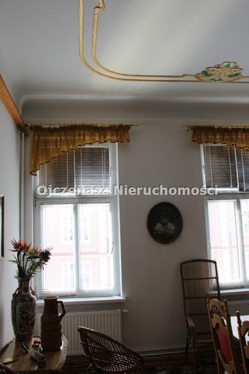 Mieszkanie czteropokojowe  na wynajem Bydgoszcz, Centrum  134m2 Foto 1
