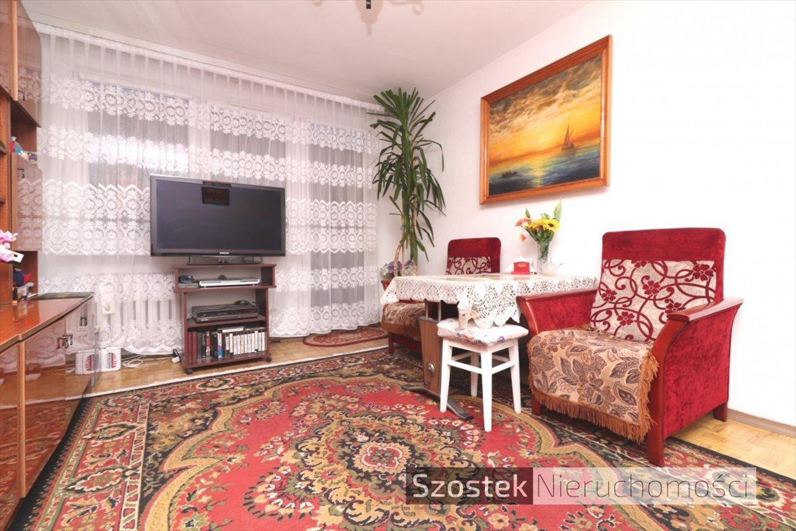 Mieszkanie dwupokojowe na sprzedaż Częstochowa, Północ, Witosa  51m2 Foto 1