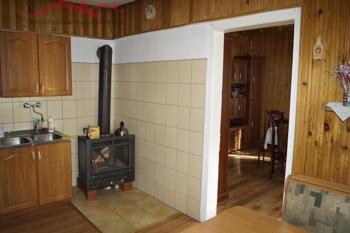 Dom na sprzedaż Dukla  95m2 Foto 4