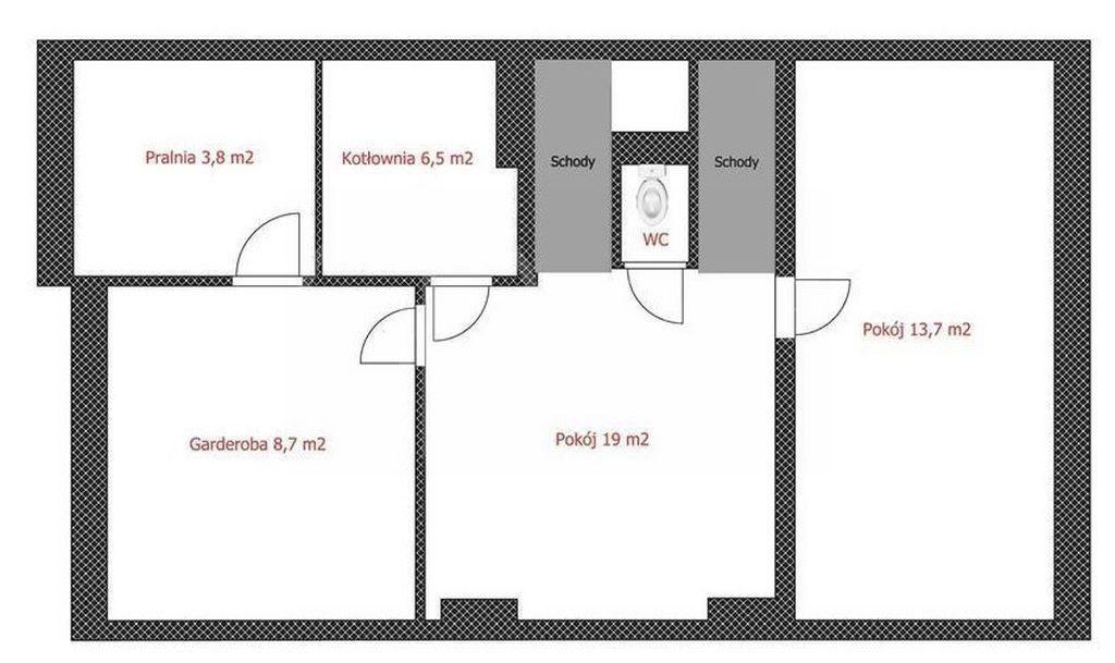 Dom na sprzedaż Warszawa, Wilanów, Zawady, Zawady  240m2 Foto 10