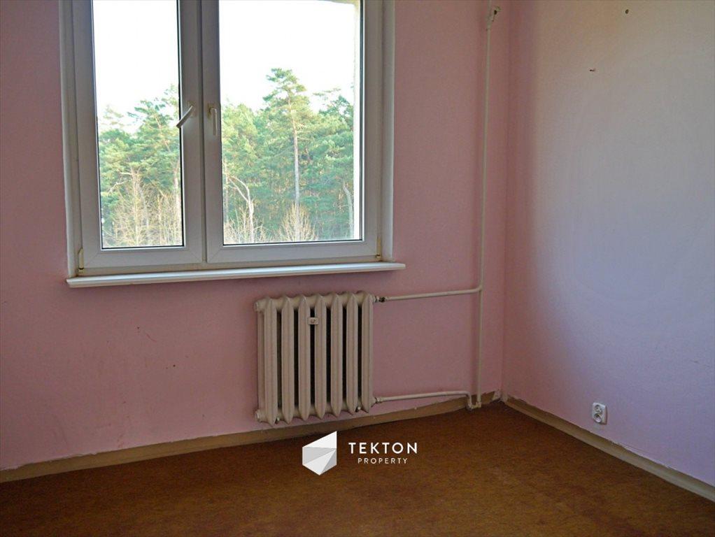 Mieszkanie dwupokojowe na sprzedaż Gdynia, Pustki Cisowskie, Borowikowa  33m2 Foto 10