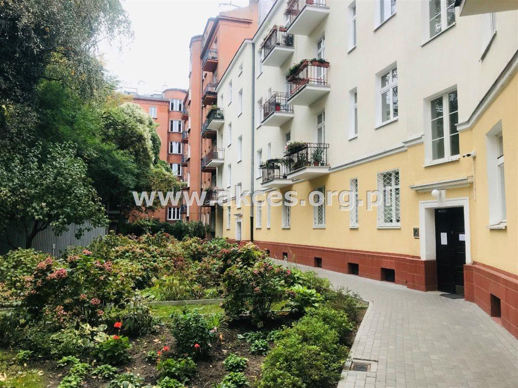 Mieszkanie dwupokojowe na wynajem Warszawa, Ochota  33m2 Foto 1
