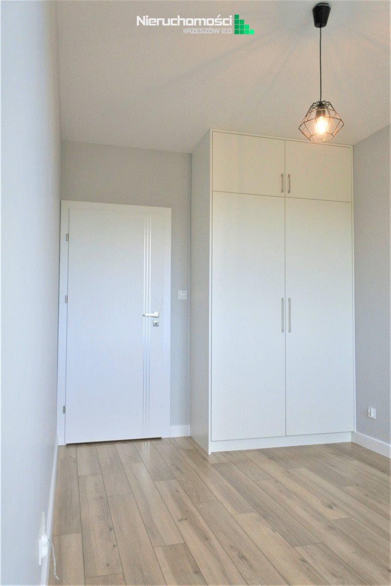 Mieszkanie dwupokojowe na sprzedaż Rzeszów  43m2 Foto 6