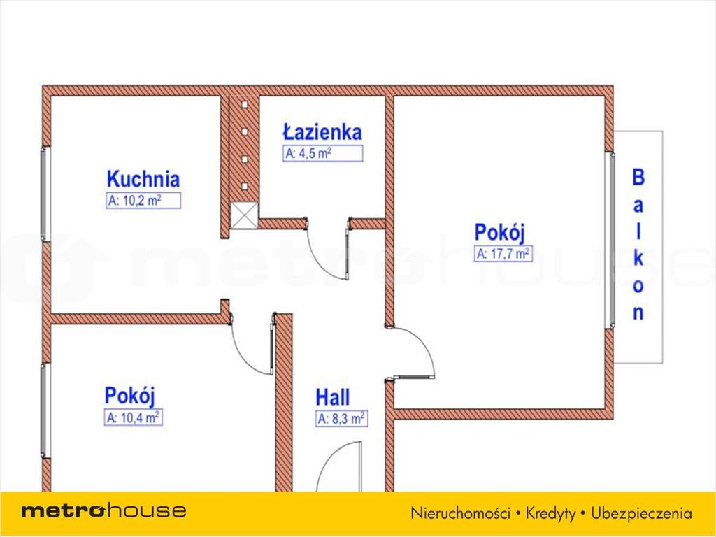 Mieszkanie dwupokojowe na sprzedaż Radom, Radom, Pośrednia  51m2 Foto 11
