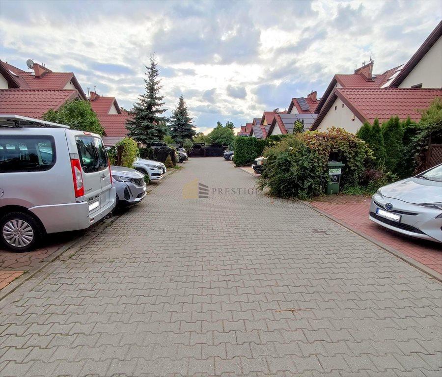 Dom na sprzedaż Warszawa, Wawer, Ligustrowa  128m2 Foto 12
