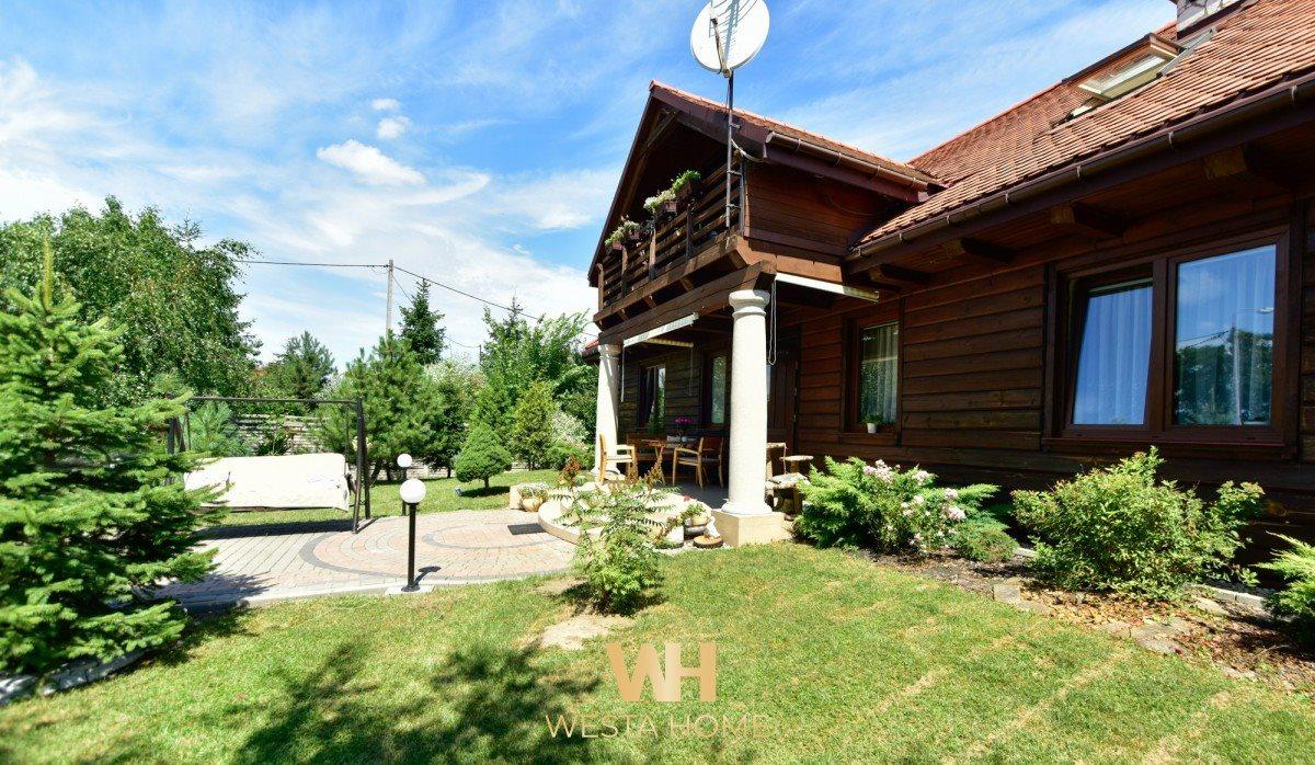Dom na sprzedaż Błonie  180m2 Foto 7