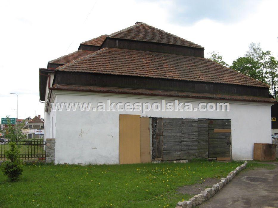 Lokal użytkowy na sprzedaż Jelenia Góra, Maciejowa, Wrocławska  1900m2 Foto 5