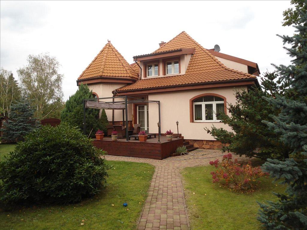 Dom na sprzedaż Warszawa, Rembertów, Stary Rembertów  278m2 Foto 2