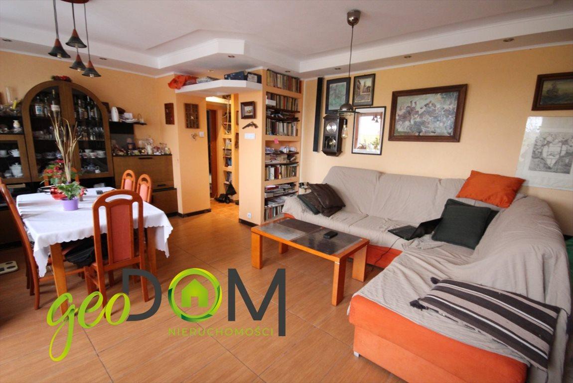 Mieszkanie czteropokojowe  na sprzedaż Lublin, Czechów, Szwajcarska  84m2 Foto 4
