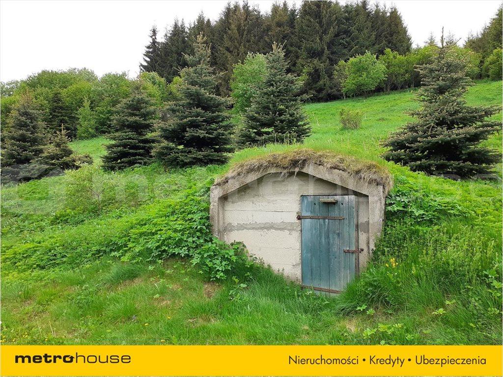 Działka rolna na sprzedaż Wojtkówka, Ustrzyki Dolne  9300m2 Foto 3