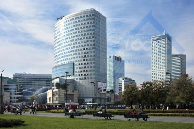 Lokal użytkowy na wynajem Warszawa, Śródmieście  500m2 Foto 2