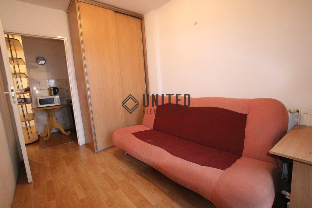 Mieszkanie dwupokojowe na sprzedaż Wrocław, Śródmieście, Śródmieście  39m2 Foto 3