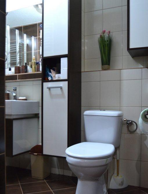 Mieszkanie dwupokojowe na sprzedaż Dziewoklucz  59m2 Foto 8
