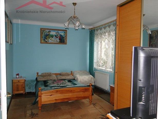 Mieszkanie trzypokojowe na sprzedaż Krosno, Śródmieście  110m2 Foto 1