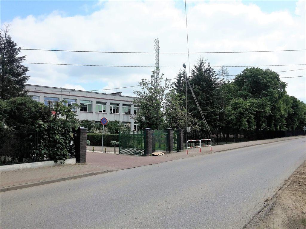 Działka leśna na sprzedaż Stary Kraszew  18100m2 Foto 11