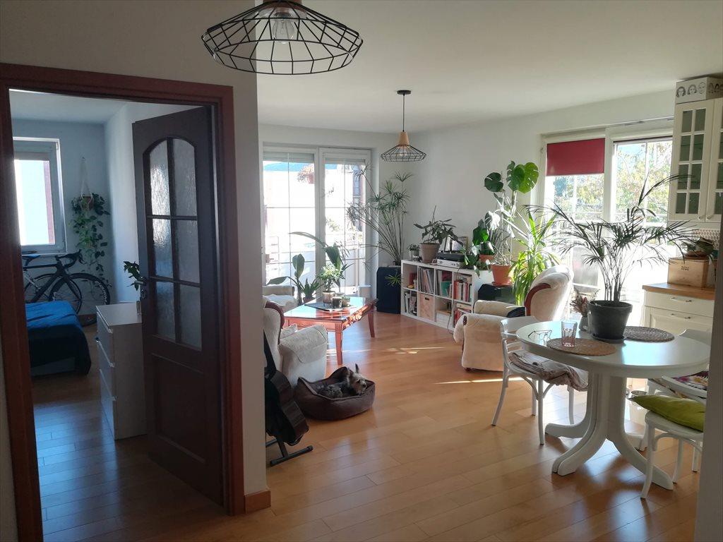 Mieszkanie dwupokojowe na sprzedaż Warszawa, Praga-Południe, Grochów, Spalinowa 3  54m2 Foto 1