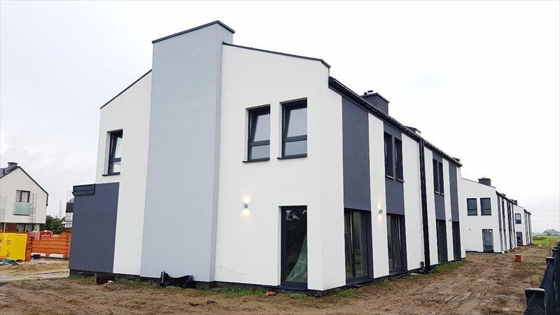 Dom na sprzedaż Lesznowola, Gminna 38  155m2 Foto 1