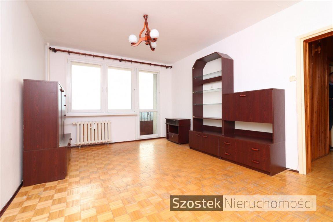 Mieszkanie dwupokojowe na sprzedaż Częstochowa, Północ, Starzyńskiego  51m2 Foto 1
