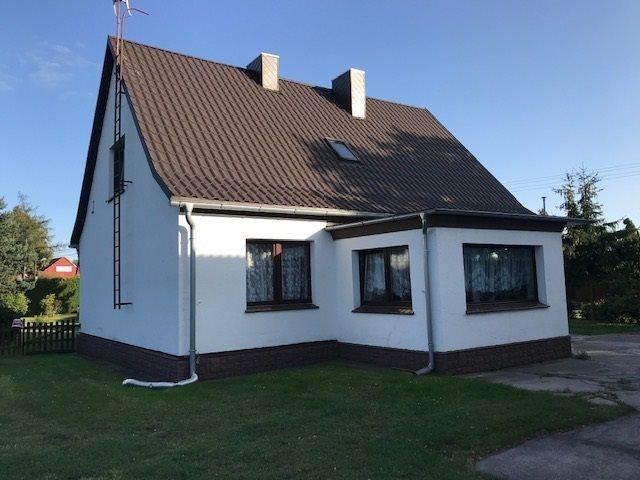 Dom na sprzedaż Dobrodzień, Pludry  127m2 Foto 1