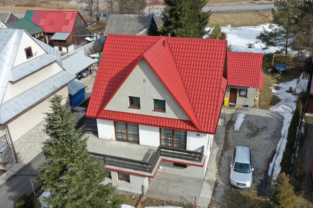 Dom na sprzedaż Dębno  240m2 Foto 2