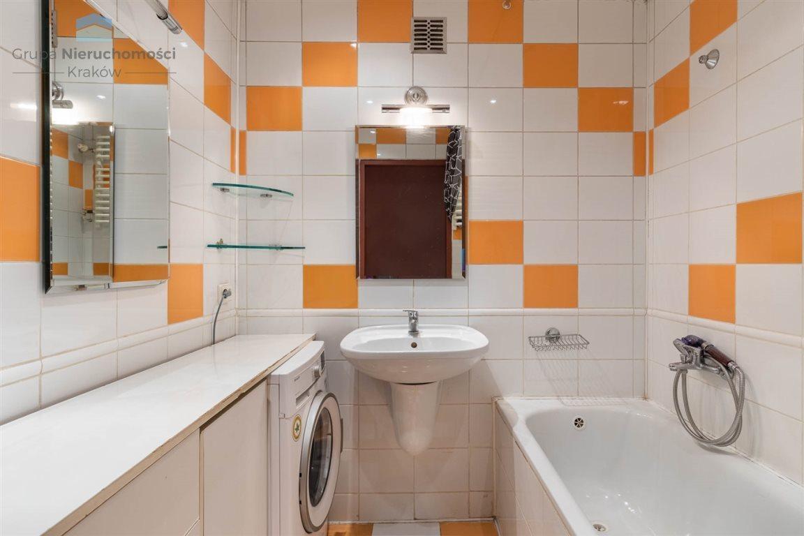 Mieszkanie trzypokojowe na sprzedaż Kraków, Stare Miasto, Kleparz, Krowoderska  65m2 Foto 12