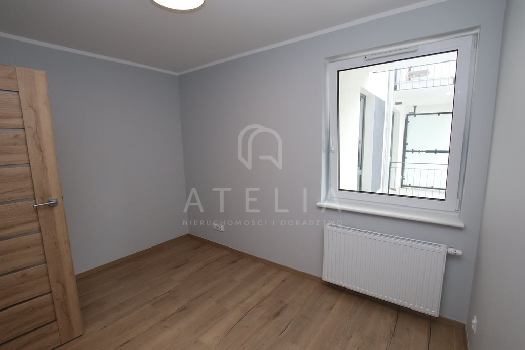 Mieszkanie trzypokojowe na wynajem Szczecin, Śródmieście  48m2 Foto 4