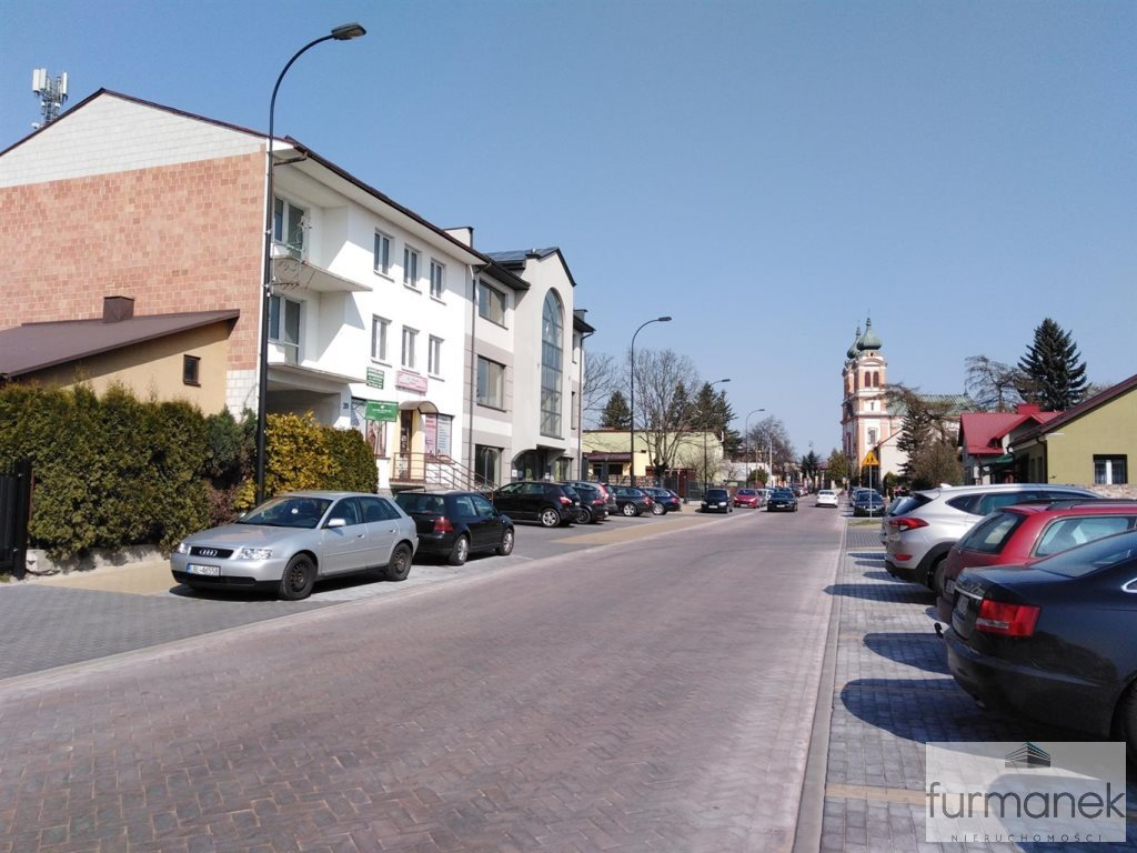 Lokal użytkowy na wynajem Biłgoraj, 3 Maja  135m2 Foto 6