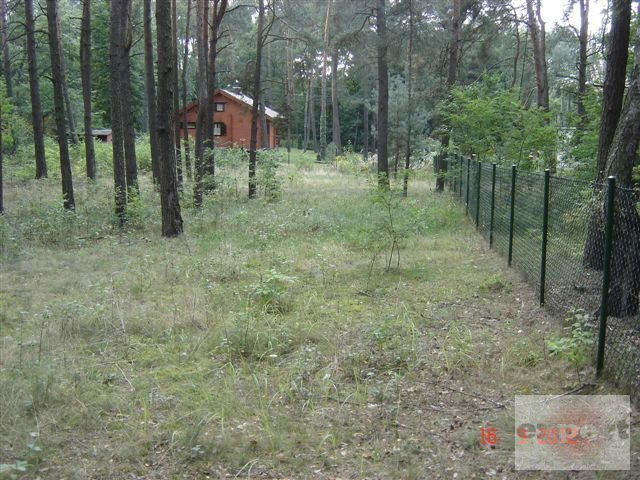 Działka budowlana na sprzedaż Ustronie  1081m2 Foto 1