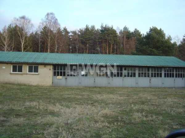 Lokal użytkowy na wynajem Chrzanów, Borowiec, Borowiec  576m2 Foto 1
